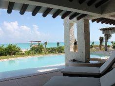 Luxurious, 4 Bedroom 4 Bathrooms Beach Front Home