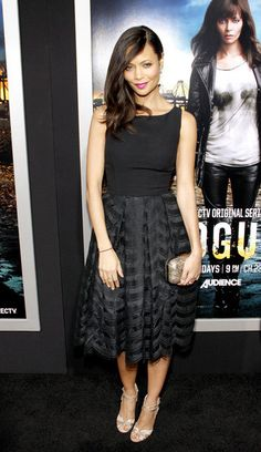 Thandie Newton at the TV Series Rogue Los Angeles Premiere @ #Arclight Theater in Hollywood on Mar 26, 2013  http://celebhotspots.com/hotspot/?hotspotid=5546&next=1