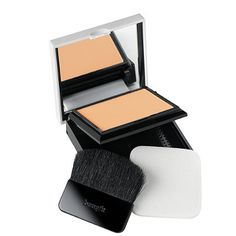 Benefit Cosmetics Hello Flawless SPF 15 Powder Foundation Amber (I'm Haute For Sure)