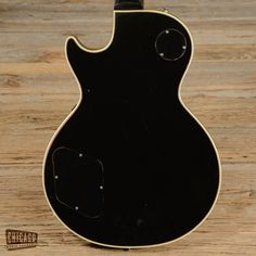 Gibson Les Paul Custom Black Beauty 1957.  $54,995.00 from Chicago Music Exchange.  Add to cart?
