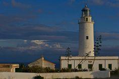 #Ligthhouse La Mola - #Formentera http://dennisharper.lnf.com/