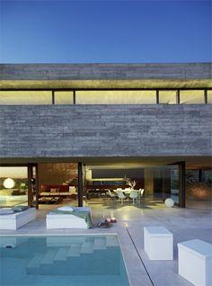 Casa 1+1=1 - Torrelodones, #Spain - 2010 - ICA #arquitectura - Iñaqui Carnicero