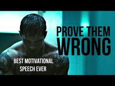 UPGRADE YOUR VALUES - Motivational Speech by Eric Thomas (amazing speech)