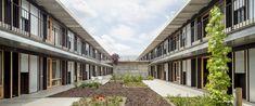 Student Housing, dataAE + HARQUITECTES - ATLAS OF PLACES