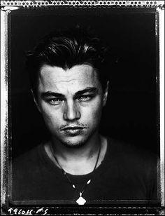 Leonardo Dicaprio by Patrick Demarchelier