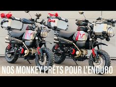 Honda, Road Trip, Moto Car, Offroad, Monkey, Motorcycle, Vehicles, Jumpsuit, Off Road