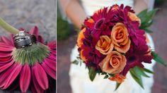 Ward Photography // Flowers by Jim Ferguson