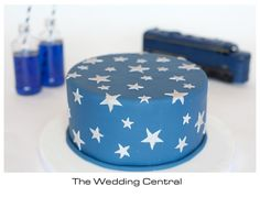 star birthday cakes - Google Search