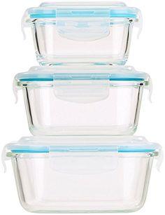 Vorratsdosen Glas luminarc vorratsdosen 12tlg