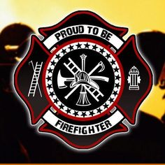 Proud to be a firefighter.  shared by: NYC Firestore