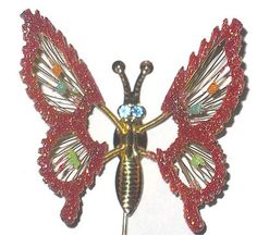 Butterfly fly fly away...bidding starts at only $1.00!