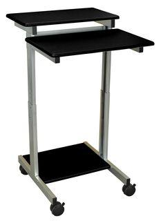 12 best winston sit stand desk conversion workstation images sit rh pinterest com