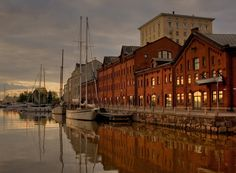 A travel board about Helsinki Finland. Includes things to do in Helsinki, Helsinki nightlife, Helsinkik food, Helsinki tips and much more about what to do during holidays in Helsinki Finland. -- Have a look at http://www.travelerguides.net