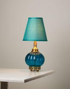 TAJ TABLE LAMP171 lampe | Electric lamps | Lamper | Home | Indiska.com