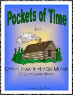 FREE Download: Reading Activity for Little House in the Big Woods (limited time!)