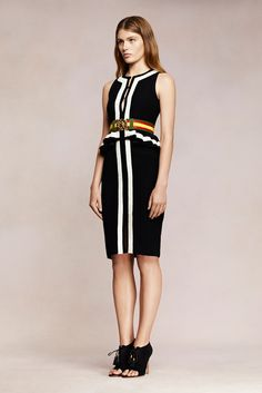 Altuzarra Resort 2013 - Collection - Gallery - Style.com
