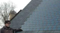 Photovoltaic roof shingles, which are tax-subsidized and easier to install than bolt-on panels, have become a viable option for homeowners looking to lower their electric bills
