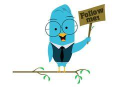 The art of #twitter!