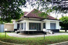 Menilik Memori Liburan Masa Kecil Obama di Yogyakarta - Kompas.com