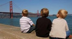 Free family activities in SF
