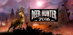 Amazon.com: DEER HUNTER 2016: Appstore for Android