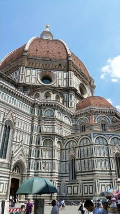 The Dome Florence