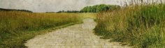 """Early Migration Routes are Your """"Yellow Brick Road"""" :http://rootsbid.com/blog/found-yellow-brick-road-ancestors-used/"""