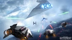 [PC] Star Wars Battlefront : http://www.zeroping.fr/review/pc-game/star-wars-battlefront/