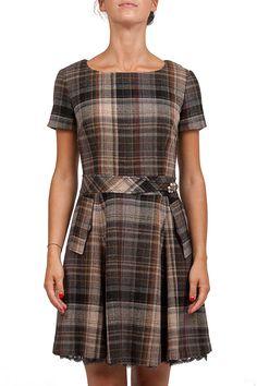 Groppetti Luxurystore ABITO CORTO - Abbigliamento - Donna #scervinostreet #scervino #street