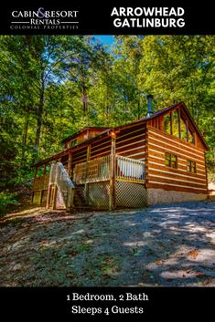 Arrowhead cabin rental in Gatlinburg TN is a cabin with a hot tub, indoor jetted tub, pool table, fireplace and provides total relaxation and comfort. Log Cabin Rentals, Gatlinburg Cabin Rentals, Thing 1, Jetted Tub, Covered Decks, Fire Pit Backyard, Beautiful Living Rooms, Other Rooms, Outdoor Gardens