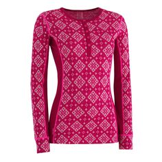 Treningsklær av jenter for jenter Outdoor Wear, Sport Outfits, Tunic Tops, Rose, Hair Styles, Sports, Sweaters, How To Wear, Clothes