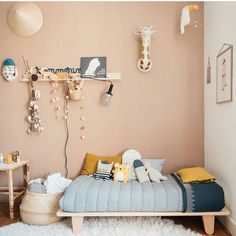 SHOP THE LOOK Kids Room Decor Ideas to Inspire is part of Kid room decor - We all know how difficult it is to decorate a kids bedroom A special place for any type of kid, this Shop The Look will get you all the kid's bedroom decor ide