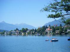 Carinthia, Austria, Biker, Blog, Outdoor, Round Round, Summer, Outdoors, Blogging
