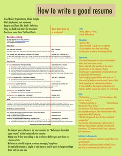 resume writing exles sle resumes hdwriting a resume