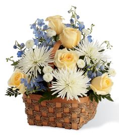 Funeral Flowers San Antonio has collection of sympathy flowers for funerals and memorial service, one can drop by to the store or can get the flowers delivered to your doorstep