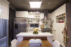 Casa Funcional por www.sisygarza.com