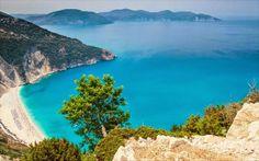 EPIRUS TV NEWS: Τα 10 πιο όμορφα ελληνικά νησιά!!