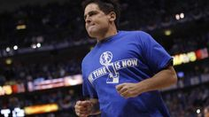 Mark Cuban: Facebook Is Driving Away Brands - Starting With Mine