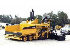 Asphalt Equipment Pavers    http://www.rockanddirt.com/equipment-for-sale/asphalt-pavers