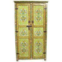 Orientalischer Schrank Aus Vollem Holz Sg2 Orientalische Mobel Schrank Und Orientalisch