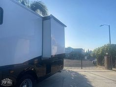 2001 Monaco Diplomat 38D, Class A - Diesel RV For Sale in La Palma, California | RVT.com - 175156 Diesel For Sale, Rv For Sale, Monaco, Cummins Diesel, Looking For People, Blinds For Windows, Exterior Colors, Interior Lighting, Earth Tones
