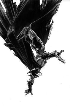 Batman - Rahsan Ekedal
