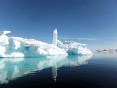 Unraveling a major cause of sea ice retreat in the Arctic Ocean Weather And Climate, Climate Change, Glaciers Melting, Imperial College, Holography, Sea Ice, Learning Environments, Global Warming, Still Image