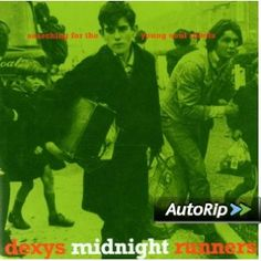 Dexys Midnight Runners - Searching for Young Soul Rebels