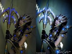 Cosplay Photography Tutorial - YouTube