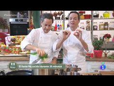 Torres en la cocina 2016 01 04 Receta de jarrete de ternera lacado - YouTube
