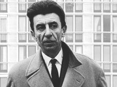 Fernand Pouillon: master of the modern middle class Building Contractors, French President, Ferdinand, History, Perspective, Middle, Amazing, Photos, Life