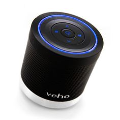 Wireless Bluetooth Speaker, £34, now featured on Fab.