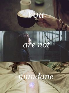 """THE MORTAL INSTRUMENTS by Cassandra Clare