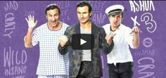 #HUMSHAKALS MOTION POSTER | 9 Times The Fun !    http://bollywood.chdcaprofessionals.com/2014/03/humshakals-motion-poster-9-times-fun.html
